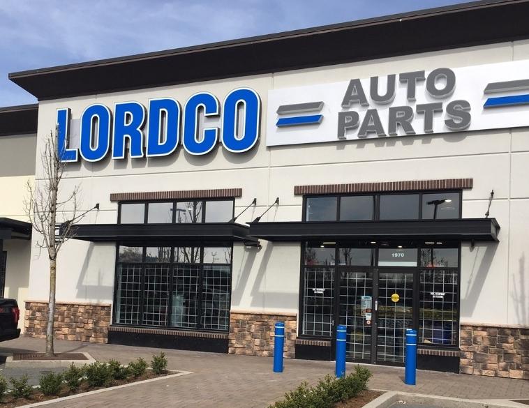 Lordco Auto Parts 2021 Trade Show