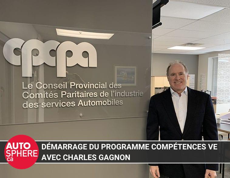 Charles Gagnon CPCPA compétences ve