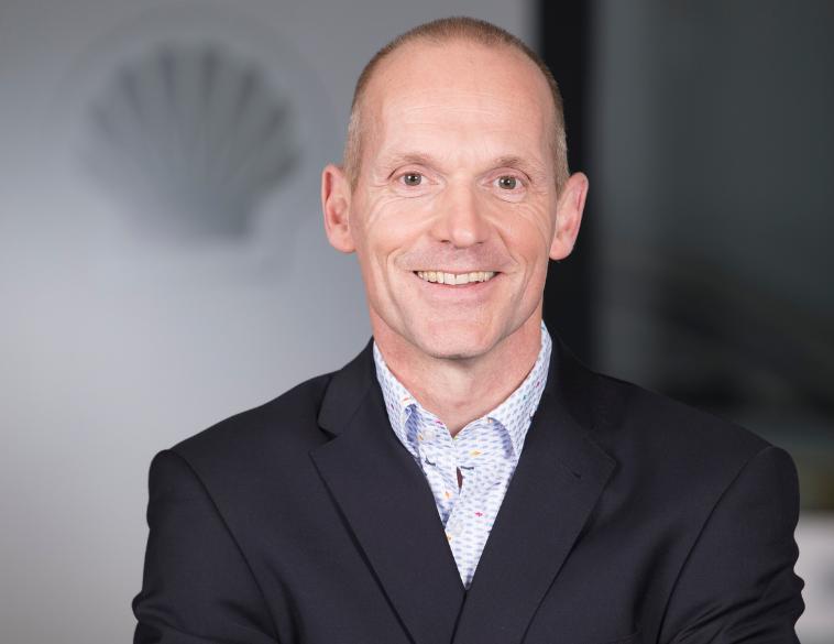 Jörg Spanke, General Manager, Shell, Hamburg