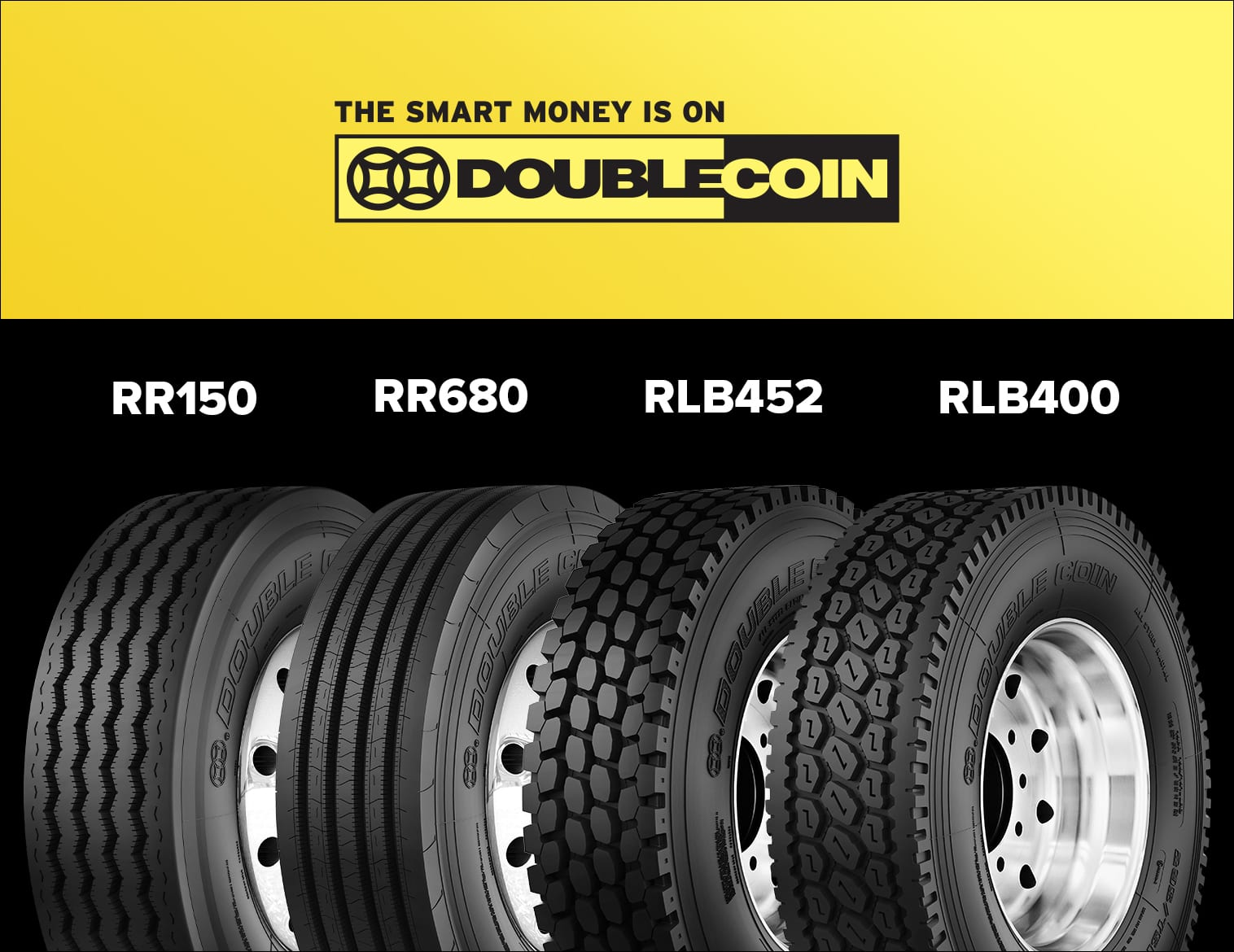 Double Coin HTC-Sponsored-4Tires