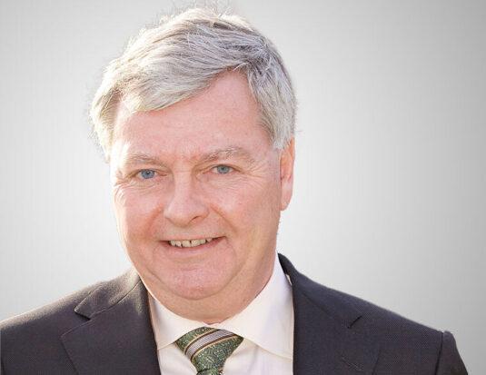 Chris Hill fleet manager
