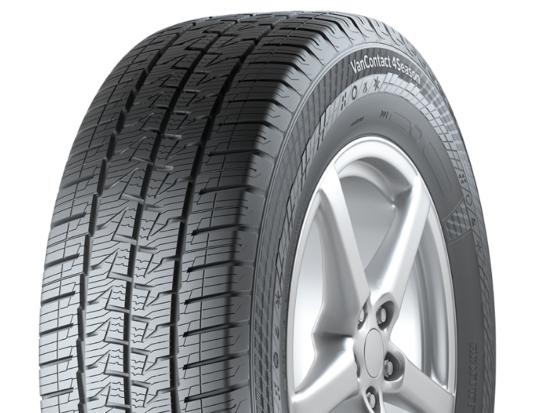Continental Tire VanContact 4Season tire
