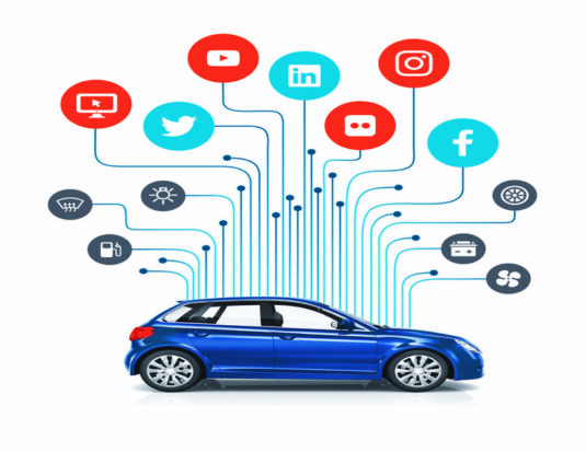 vehicle data ownership access