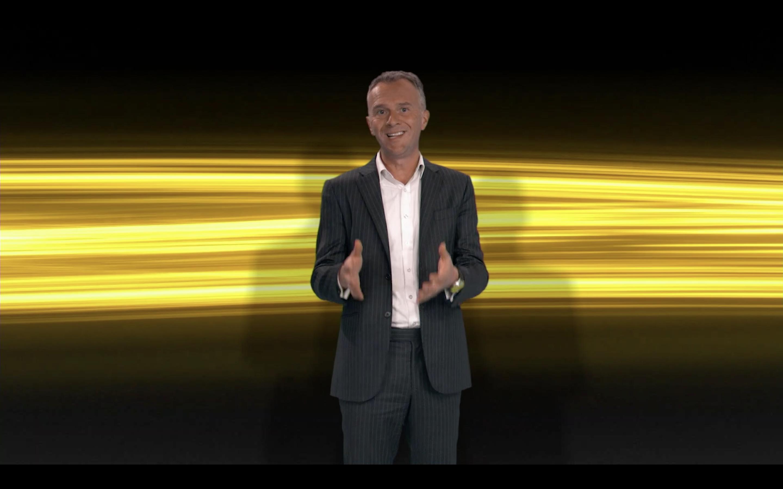 Pietro Berardi, CEO, Pirelli North America