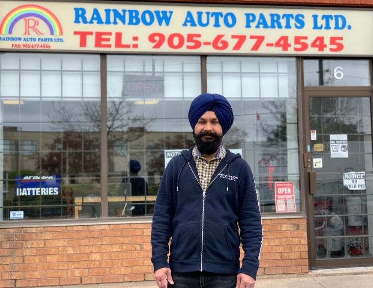 Rainbow Auto Parts bestbuy distributors