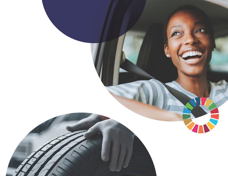 Tire Industry Project SDG Roadmap