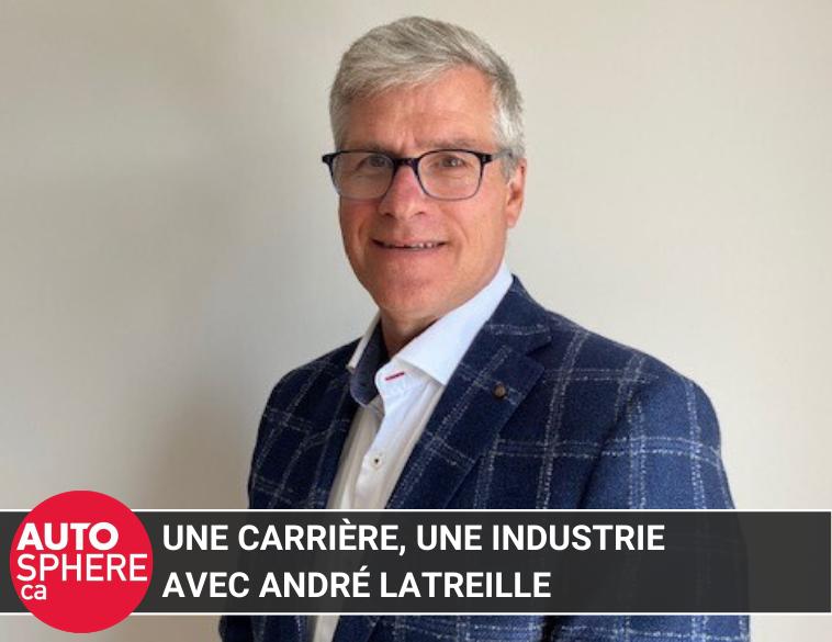 Andre Latreille