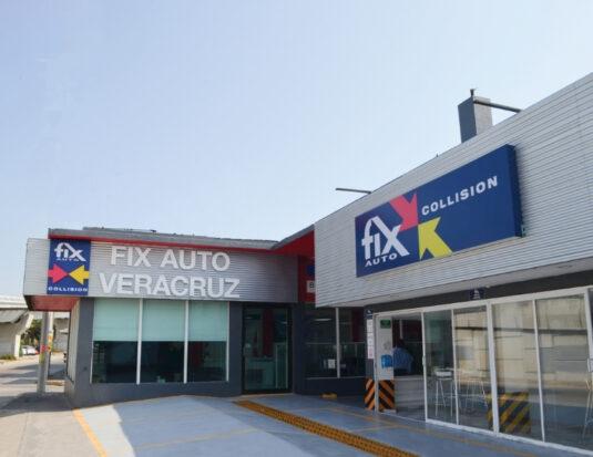 fix auto veracruz mexico