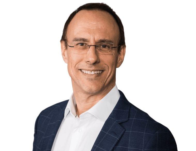 Jean-Francois Champagne AIA Canada President
