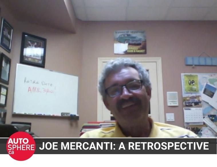 Joe Mercanti autosphere interview