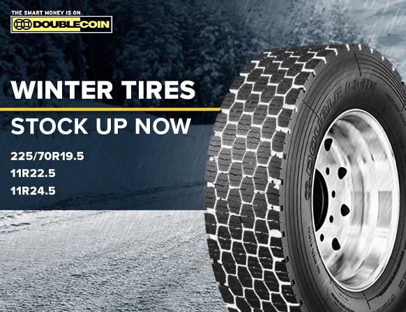 Double Coin RSD3 Winter Tires