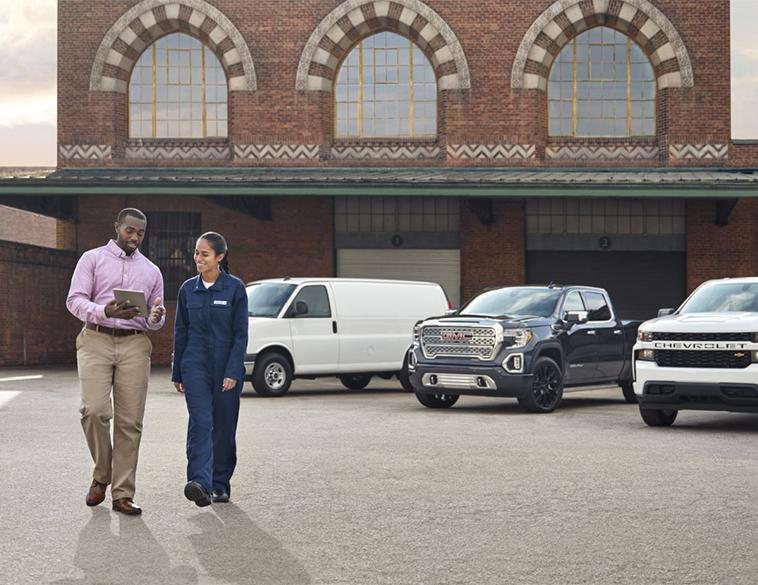 GM OnStar Vehicle Insights