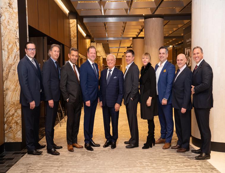 groupe del vasto g9 convention 2020
