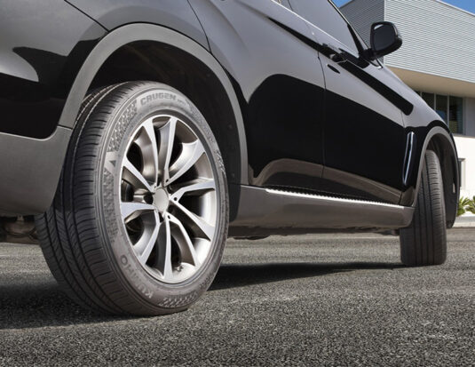 tire for nissan pathfinder