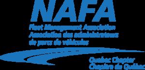 NAFA QC logo bleu bilingue