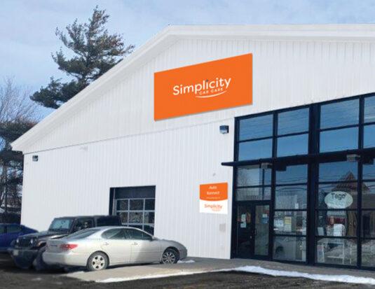 simplicity car care
