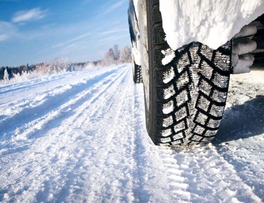 winter tire supply demand driving