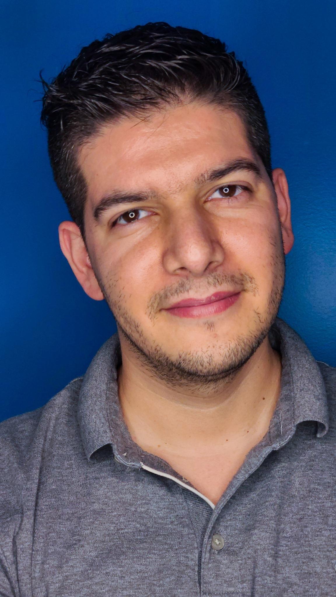 Reda El Amraoui, Vice-président marketing et partenaire, Marketing Auto inc.