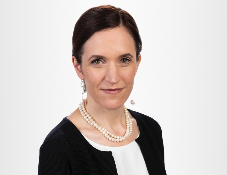 Rebekah Young Scotiabank Economics