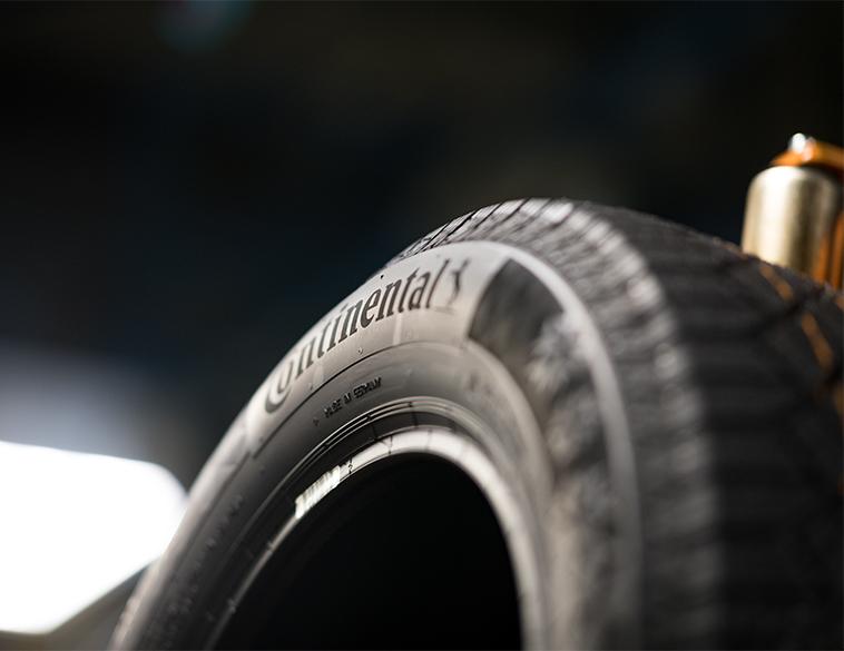 continental tire fibre