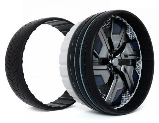 Hankook tire hps