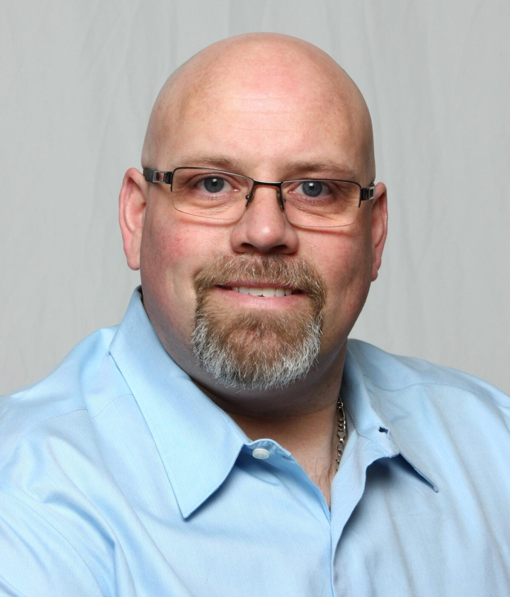 Chad Richardson, Ontario Sales Manager, Tool Division, ToolWEB